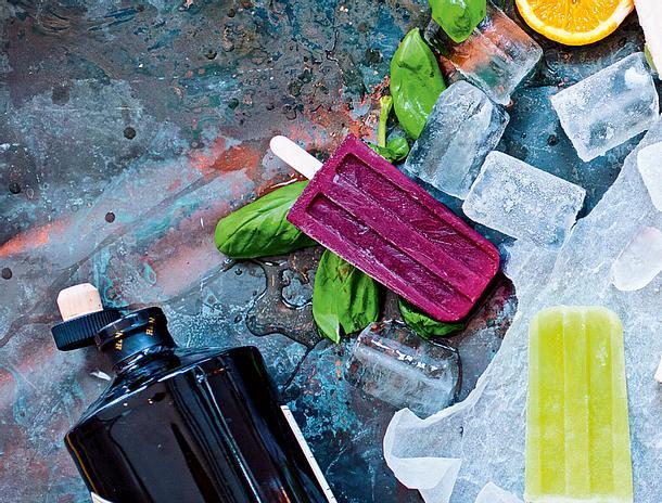 Sangria Style Schleck Rezept