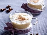 Scharfer Chai latte Rezept