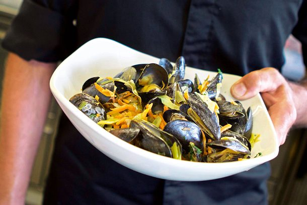 Schatz der Nordsee Rezept