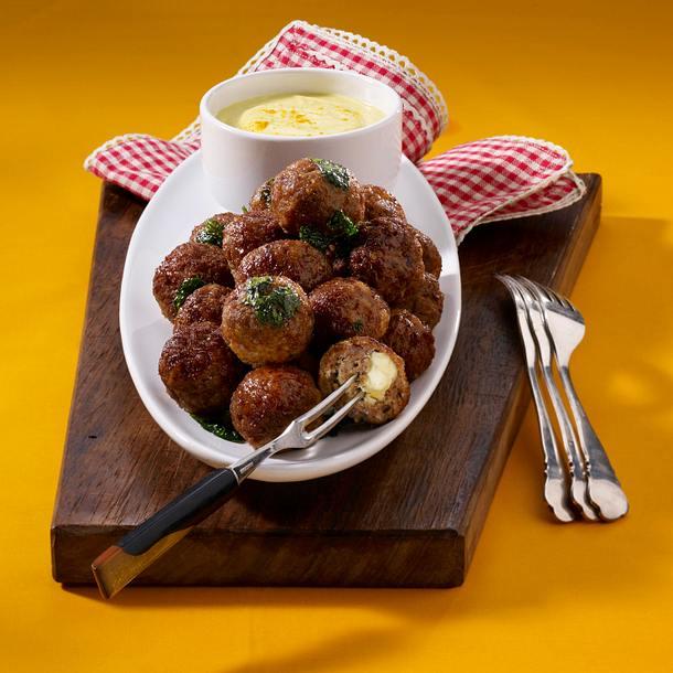 Schinken-Ricotta-Muffins Rezept