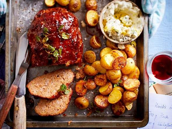 Familienessen - Rezepte, die allen schmecken | LECKER