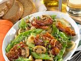 Schneidebohnensalat Rezept