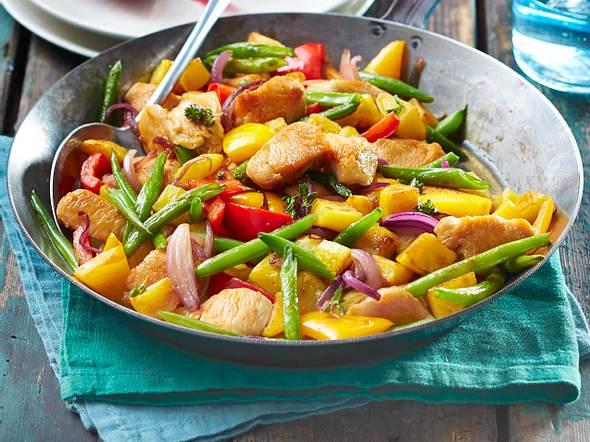 Leichtes Abendessen - Rezepte für bewussten Genuss | LECKER