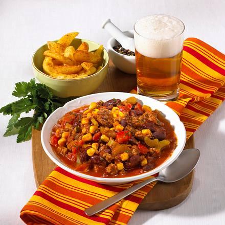 Schnelles Chili Rezept