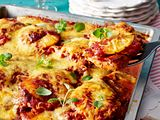 Schnitzelpizza Hawaii Rezept