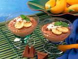 Schoko-Dessert Rezept
