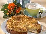 Schoko-Käse-Kuchen mit Streuseln Rezept