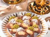 Schoko-Kokos-Spitzen Rezept