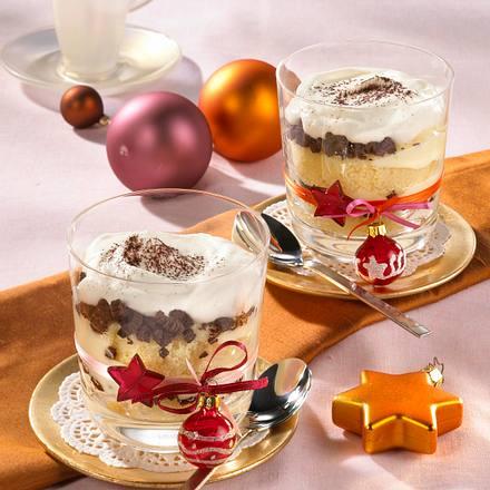 Schoko-Mascarpone-Trifle Rezept
