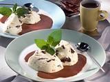 Schoko-Mint-Mousse Rezept