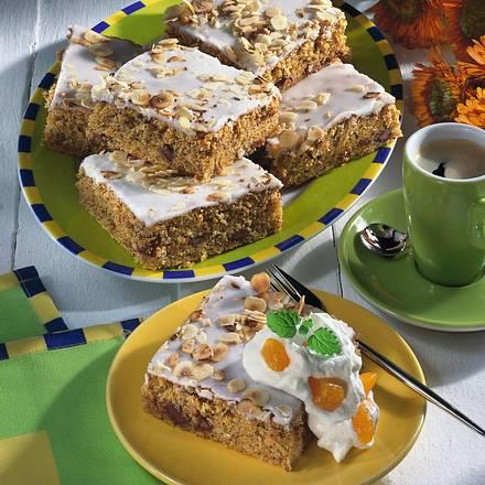 Schoko Mohren Kuchen Rezept Lecker