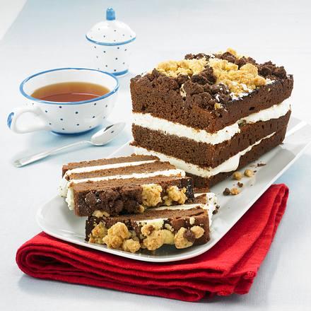 Schoko-Streuselkuchen Rezept