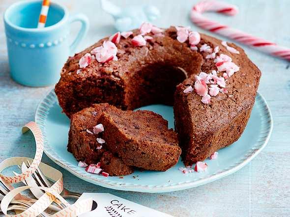 Schoko-Ringkuchen Rezept