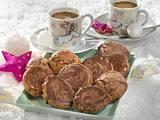 Schokoladen-Amerikaner (Diabetiker) Rezept