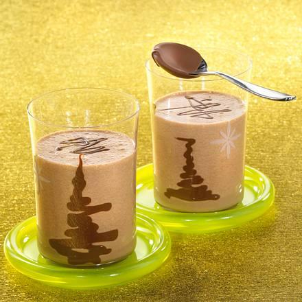 Schokoladen-Baileys-Drink Rezept