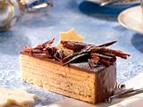Schokoladen-Baumkuchen Rezept