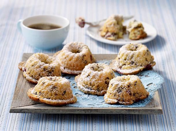 schokoladen kirsch muffins rezept chefkoch rezepte auf kochen backen und schnelle. Black Bedroom Furniture Sets. Home Design Ideas