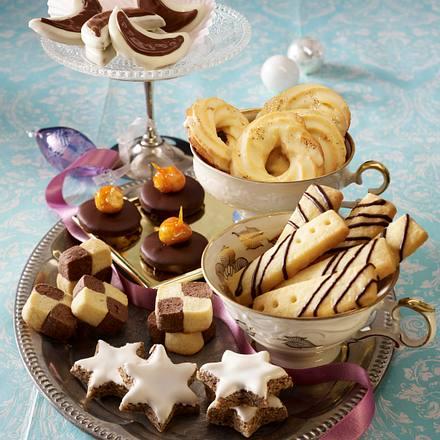 Schokoladen-Monde Rezept