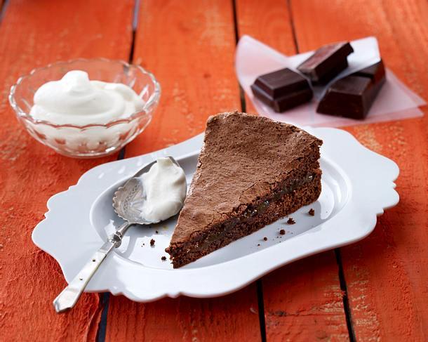 Schokoladenkuchen Rezept | LECKER
