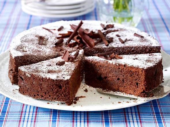 Schokoladenkuchen Rezepte Und Tipps Lecker