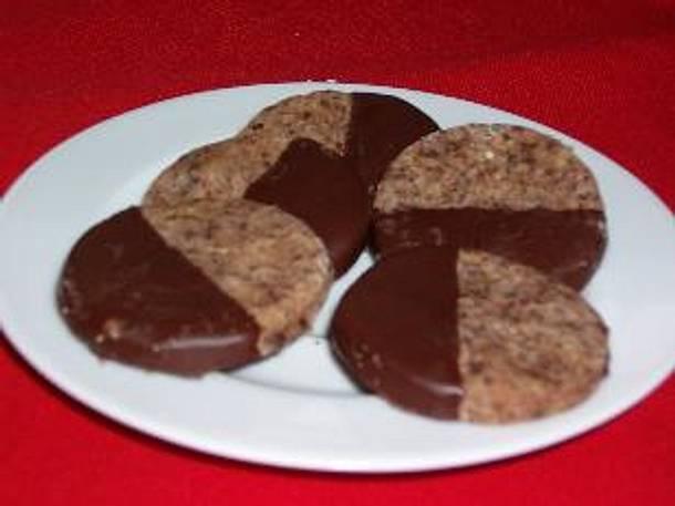 Schokoladenplätzchen Rezept