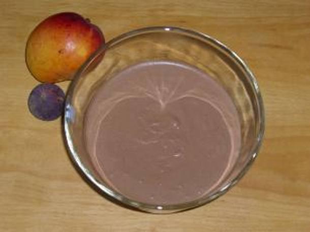 Schokoladensahnecreme (Mousse au chocolat) Rezept