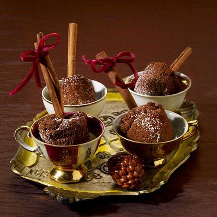 Schokololli für Trinkschokolade Rezept