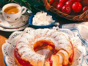 Schwäbischer Pflaumenkuchen Rezept