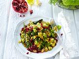 Schwarzkohlsalat Rezept