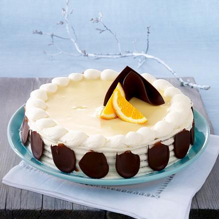 Schwarzwälder Eierlikör-Torte (Konditoren Weltmeister Bernd Siefert) Rezept