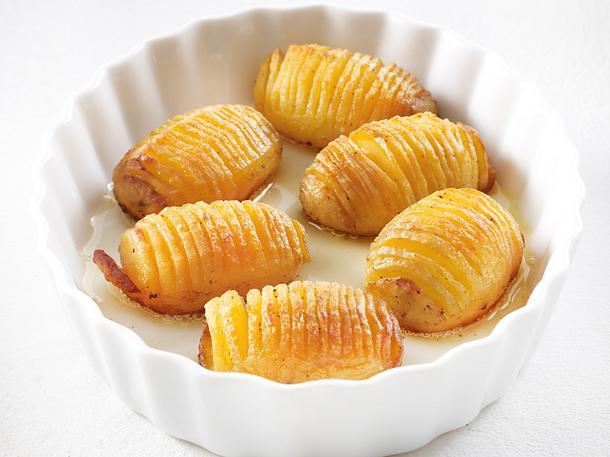 Schwedische Kartoffeln Rezept