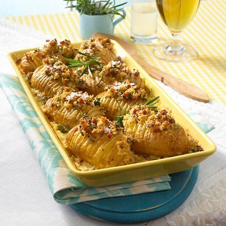 Schwedischer Kartoffelauflauf Rezept