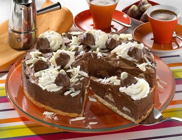 Schweizer Montelino-Torte Rezept