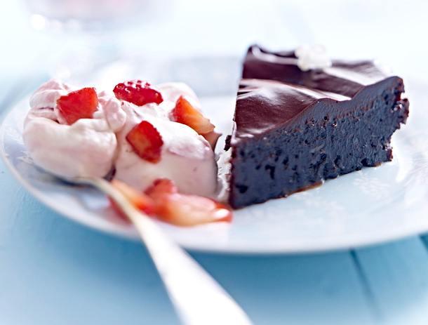 Schwiegermutter-Kuchen- Rezept