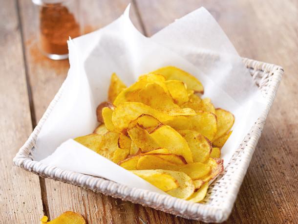 Kartoffelchips Maschine Selber Machen