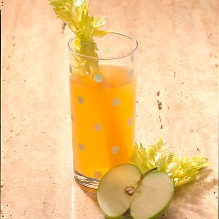 Sellerie-Apfel-Drink Rezept
