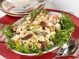Sellerie-Rindfleisch-Salat Rezept