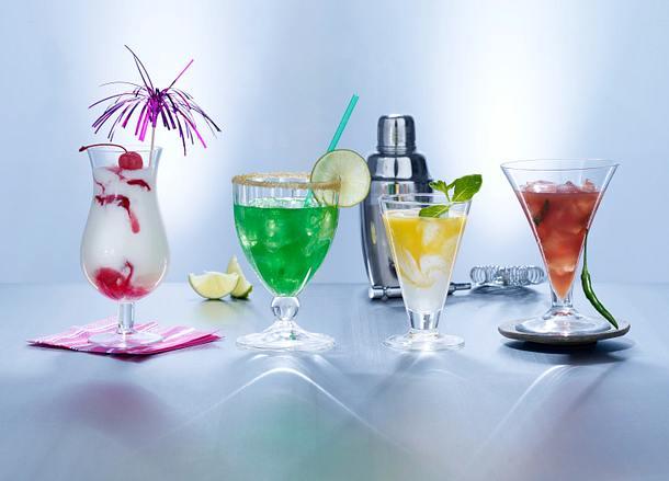 Sex and the City-Cocktail (Cosmopolitan) Rezept