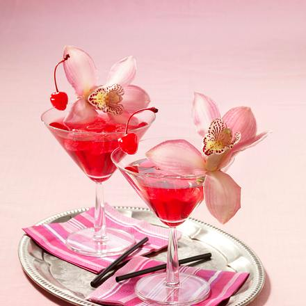 Shirley Temple Rezept