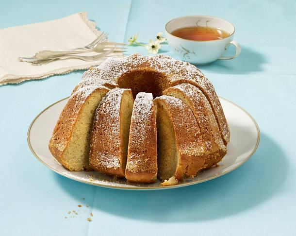Smoothie-Rührkuchen Rezept
