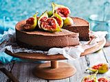 "Softfrozen Schokotorte ""Sweet like Bananas"" Rezept"