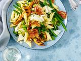 Sommer-Pasta mit Bohnen Rezept