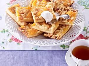 Sommer Pflaumen-Streusel-Kuchen Rezept