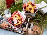 Sonnenschein-Brombeer-Kuchen Rezept