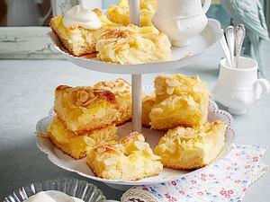 Sonntags-Brioche-Butterkuchen Rezept
