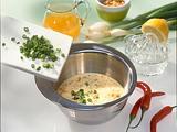 Soße zum Reissalat Rezept