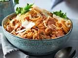 Ruck, zuck gemachte Spaghetti al Tonno Rezepte