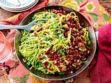 Spaghetti Carbonara für Erbsenzähler Rezept
