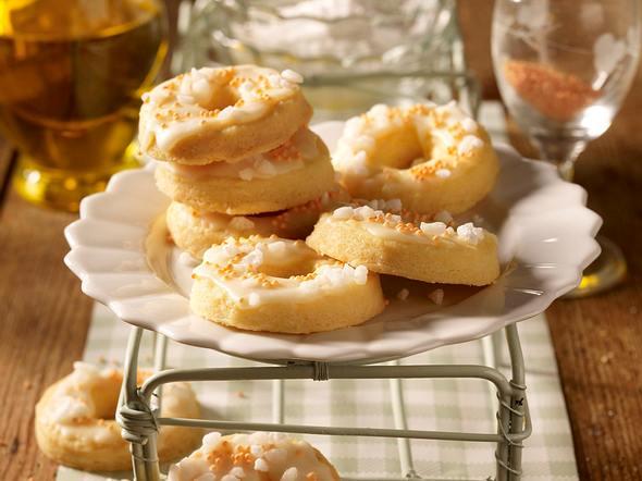 Süße spanische Gerichte - ¡Que delicioso!| LECKER
