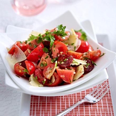 Spanischer Salat Rezept